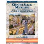 Silver Link Publishing 9781857943528 Creative Scenic Modelling